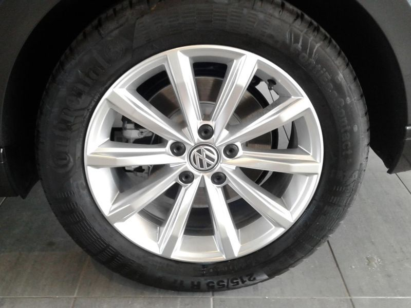 Volkswagen Passat Variant 2.0TDI Advance 150
