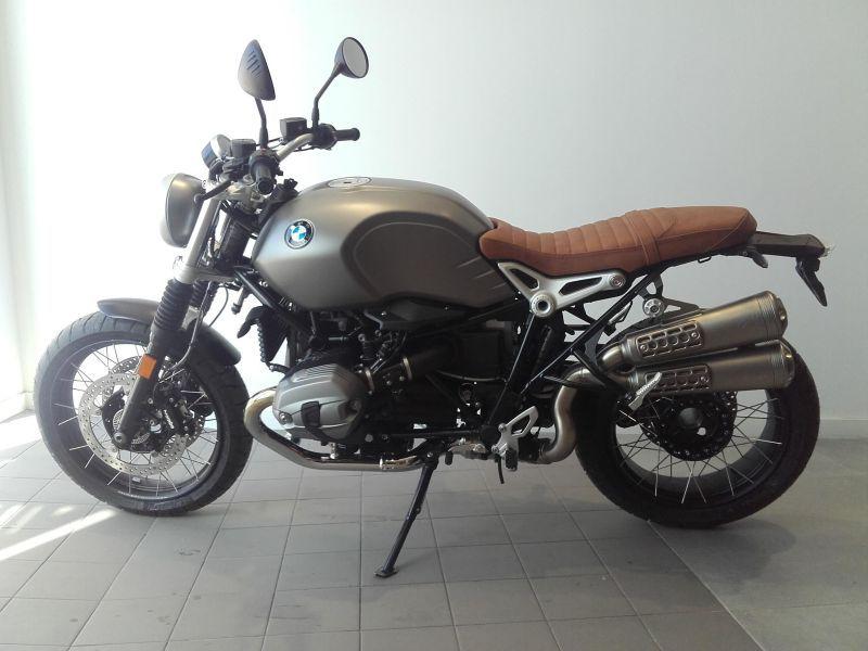 BMW MOTORRAD R NINET 1.2 110CV