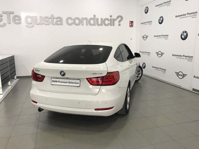 BMW Serie 3 320dA Gran Turismo