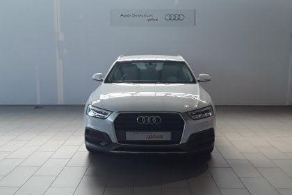 Audi Q3 1.4 TFSI 125