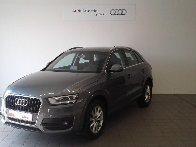 Audi Q3 2.0TDI Advance