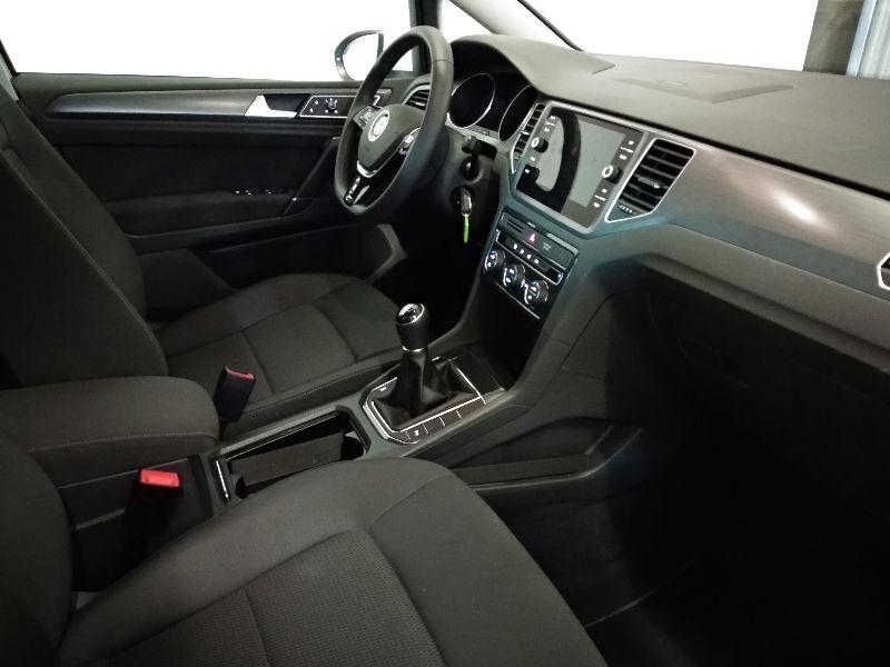 Volkswagen Sportsvan 1.6TDI CR Advance 115