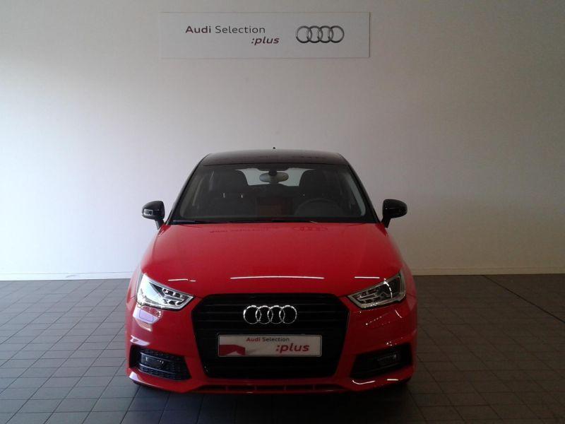 Audi A1 Sportback 1.6TDI Adrenalin