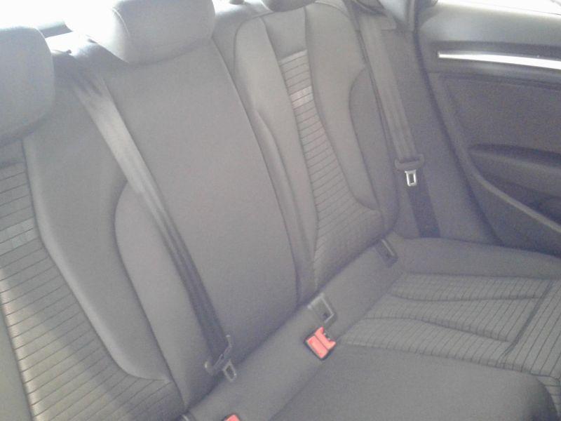 Audi A3 Sportback A3 SB 1.5 TFSI COD EVO S Line Edition 150