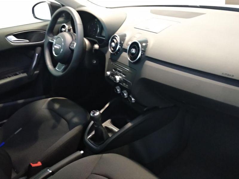 Audi A1 Sportback 1.6TDI Active Kit