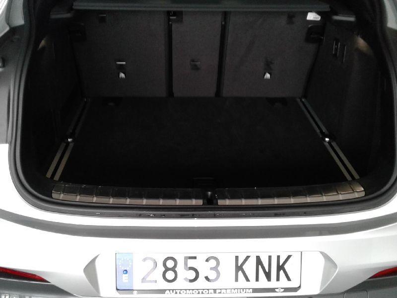 BMW X4 xDrive 25dA