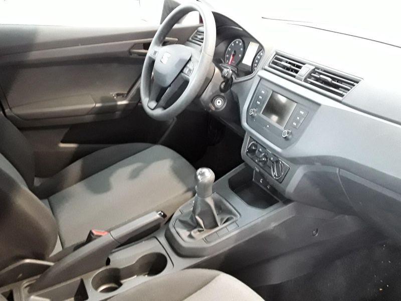 SEAT Ibiza 1.0 EcoTSI S&S Reference Plus 95