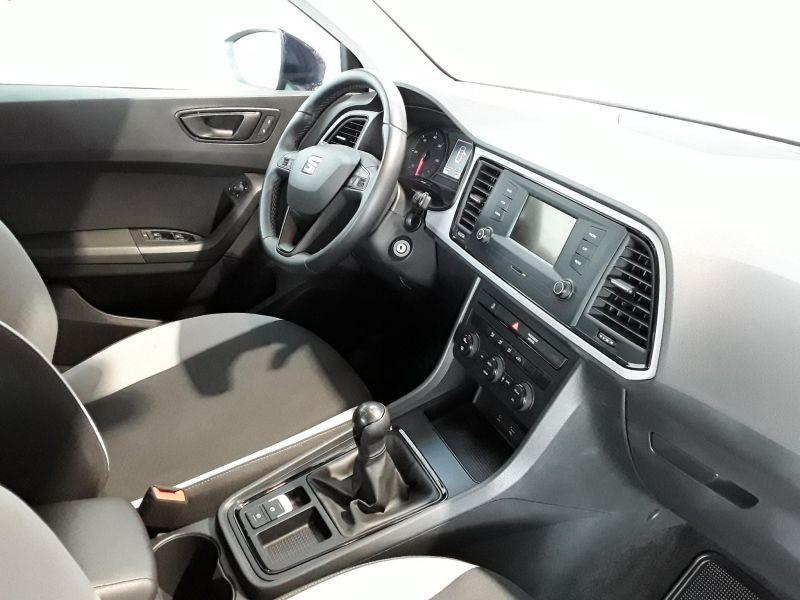 SEAT Ateca 1.6TDI CR S&S Ecomotive Reference
