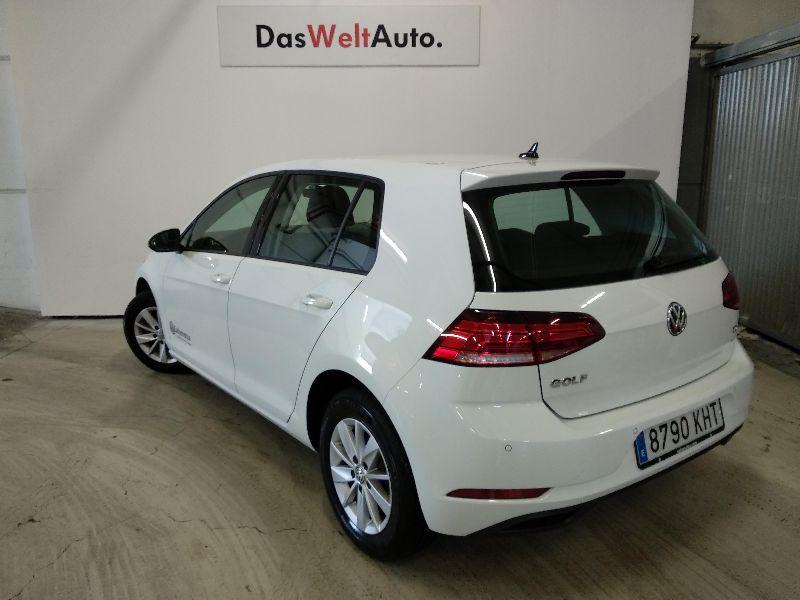 Volkswagen Golf 1.6TDI Ready2GO 115
