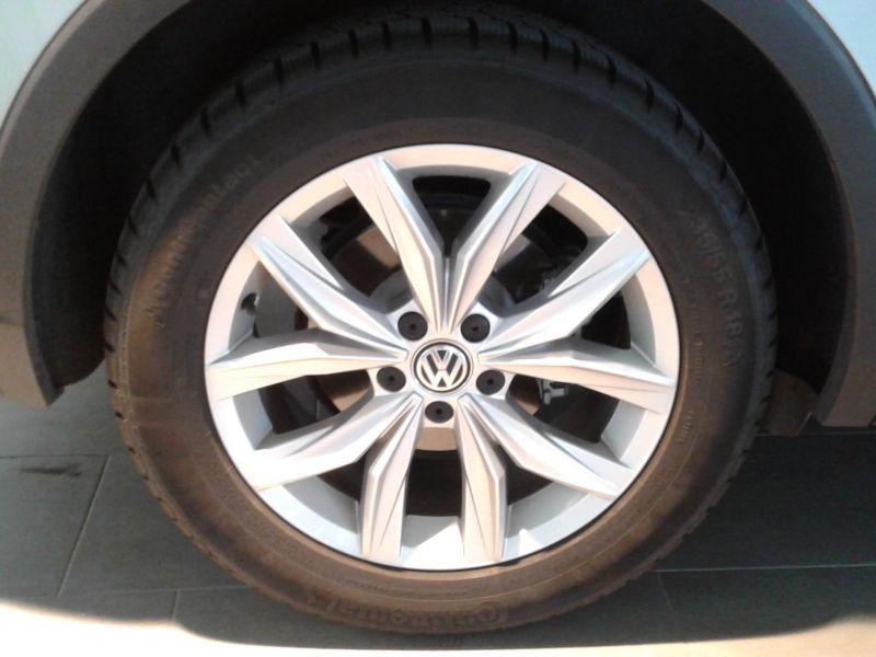 Volkswagen Tiguan 2.0TDI Sport 150