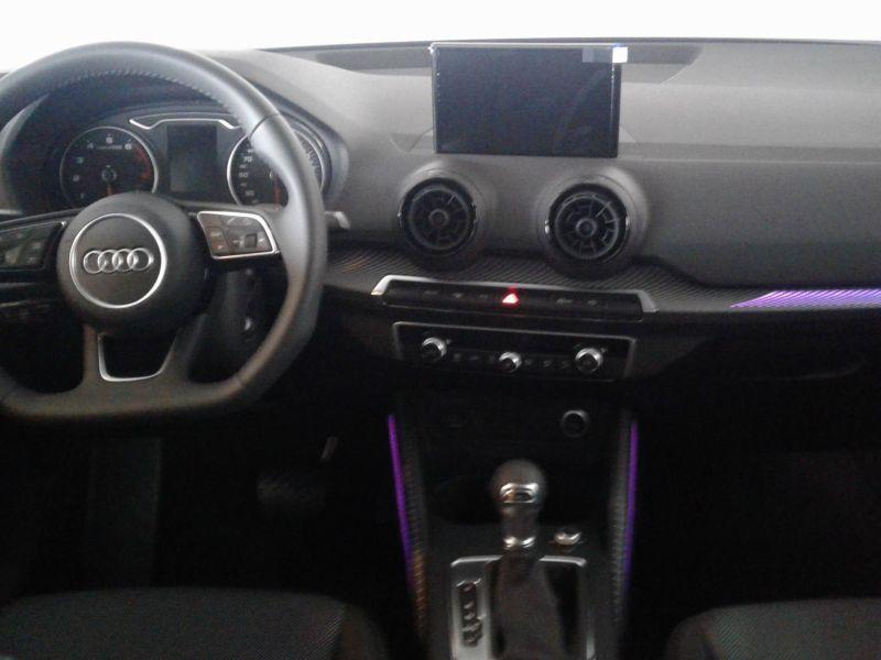 Audi Q2 1.4 TFSI COD Sport edition S tronic 150