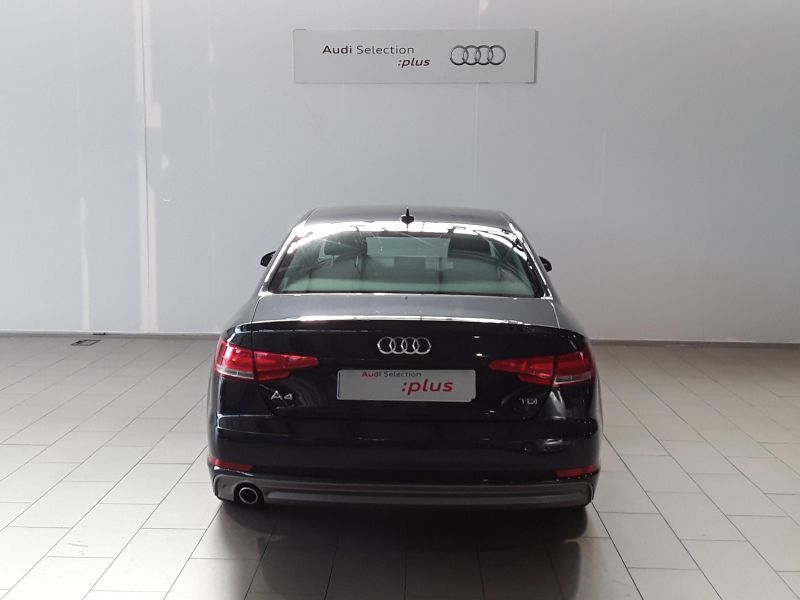 Audi A4 2.0TDI S line edition S tronic 150
