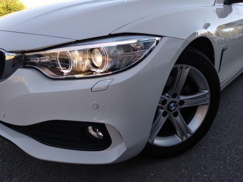 BMW Serie 4 420dA Gran Coupé Luxury