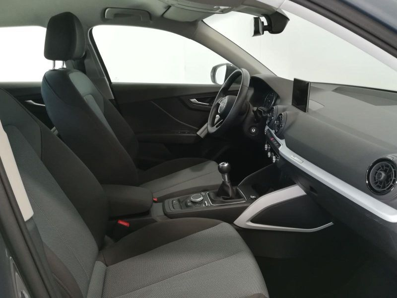 Audi Q2 1.6TDI Design edition S tronic 116