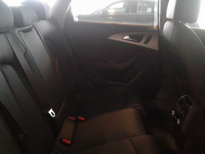 Audi A6 Allroad quattro 3.0TDI S-Tronic 218