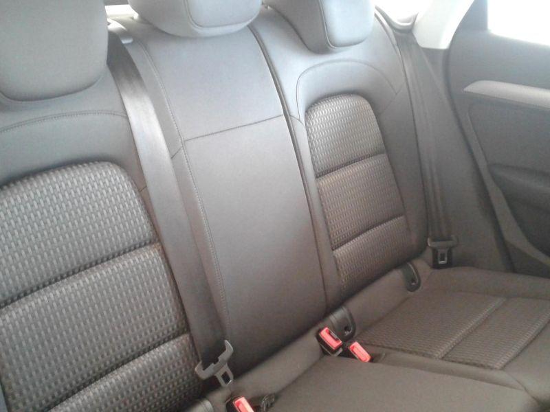 Audi Q3 2.0TDI Design edition 150