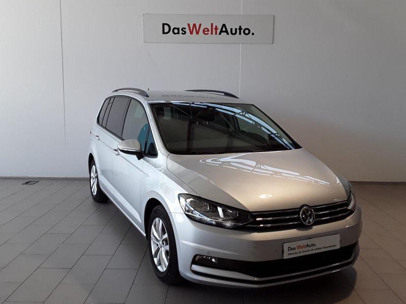 Volkswagen Touran 1.4 TSI BMT Advance DSG 150