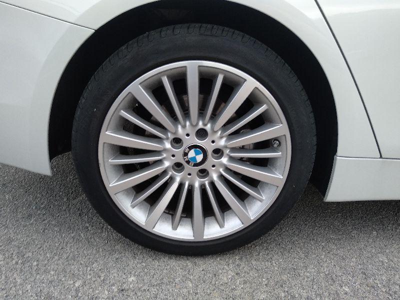 BMW Serie 4 420d Gran Coupé Luxury