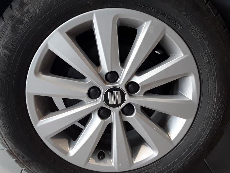 SEAT Ibiza 1.0 EcoTSI S&S Reference 95
