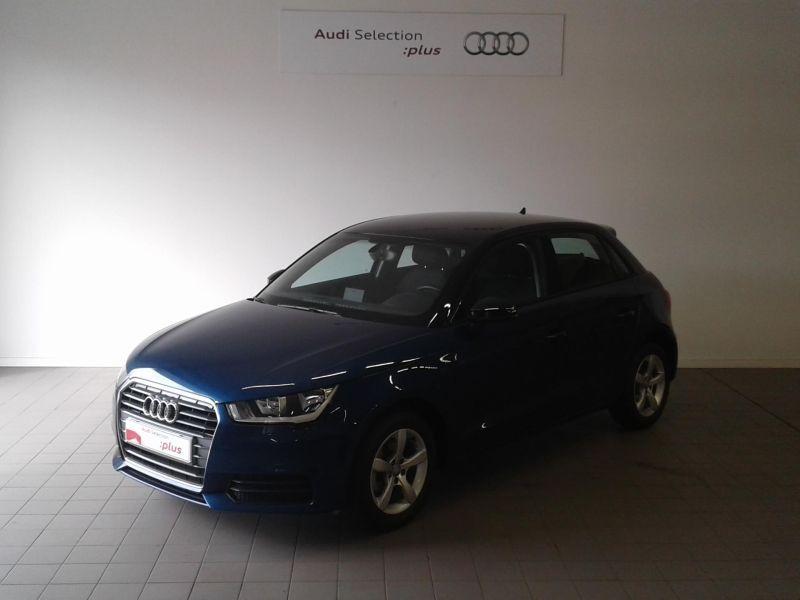 Audi A1 Sportback 1.6TDI Attraction
