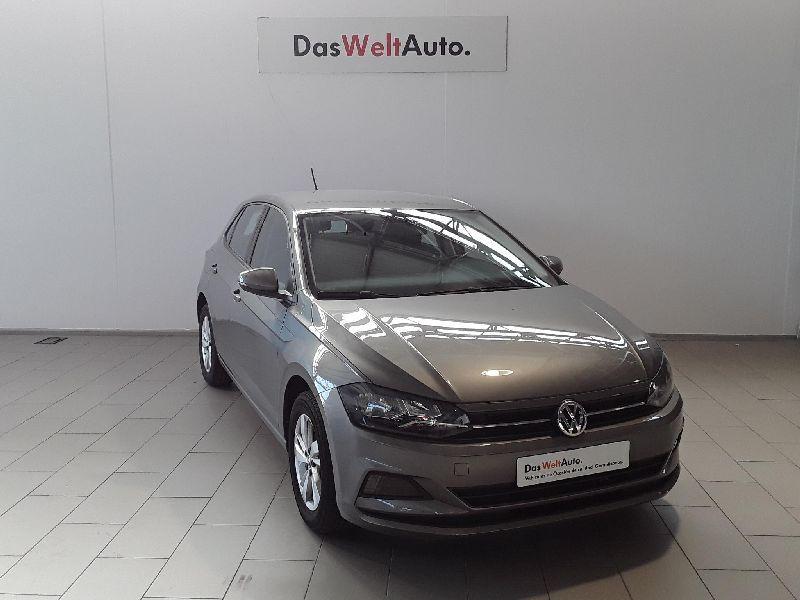 Volkswagen Polo 1.0 TSI Advance DSG 95