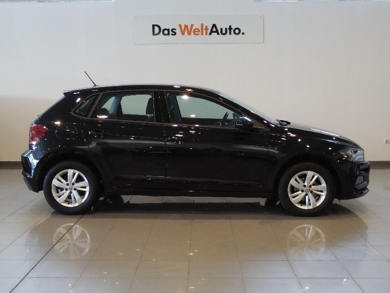 Volkswagen Polo 1.0 TSI Advance DSG 95
