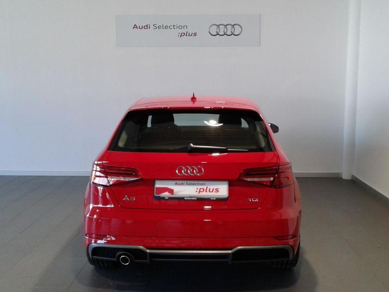 Audi A3 Sportback 1.6TDI S Line Edition S-T 116