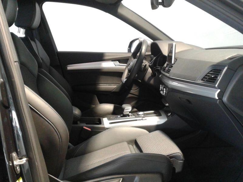 Audi Q5 3.0TDI S line quattro tiptronic