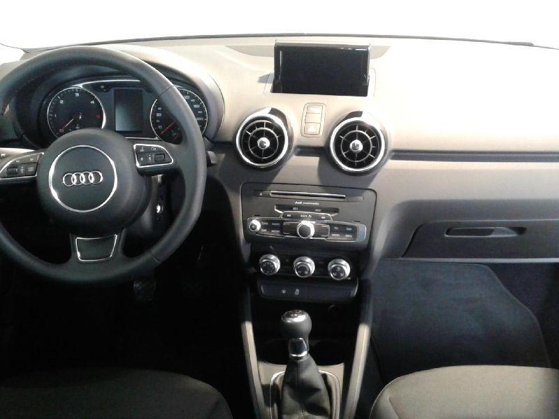 Audi A1 1.6TDI Adrenalin