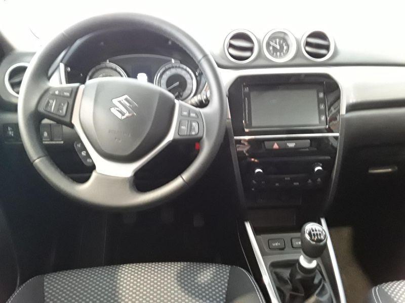 Suzuki Vitara 1.4T GLE 2WD