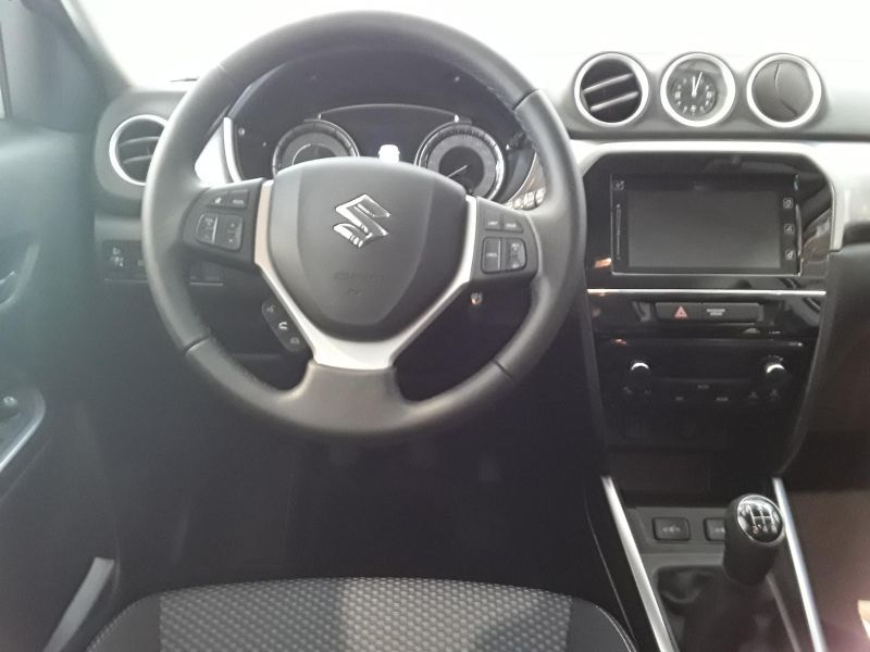 Suzuki Vitara 1.0T GLE 2WD