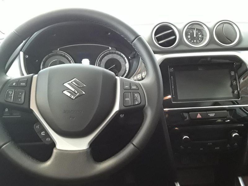 Suzuki Vitara 1.0T GLE 2WD Aut.