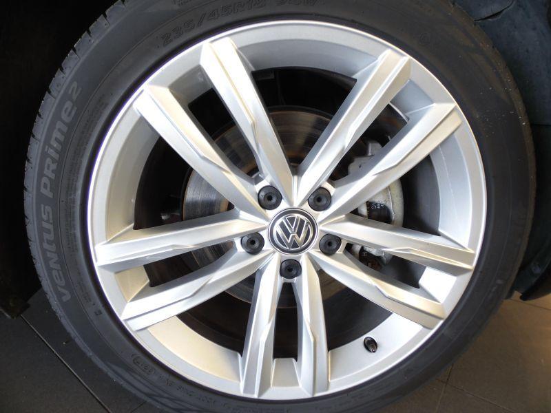Volkswagen Passat Variant 2.0TDI Sport DSG 150