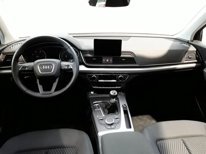 Audi Q5 2.0TDI 150 Advanced