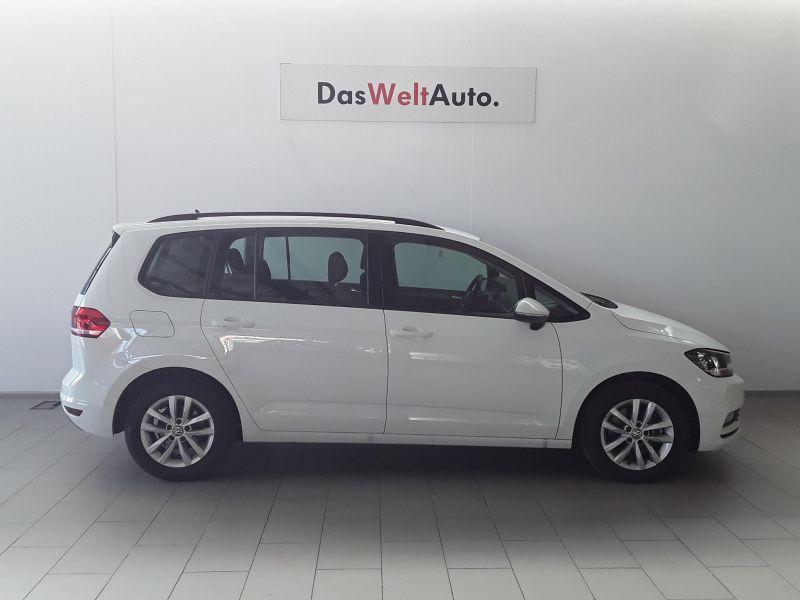 Volkswagen Touran 1.2 TSI BMT Business 110