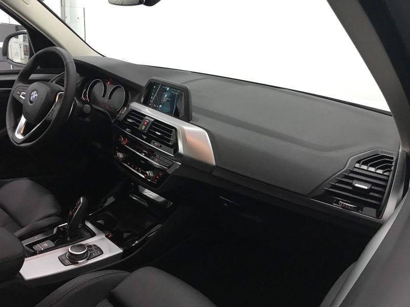 BMW X3 sDrive 18dA
