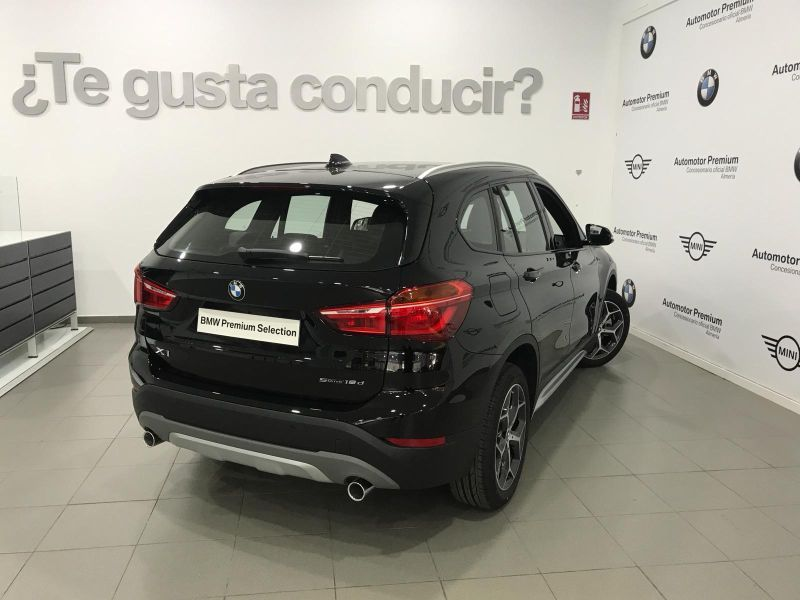 BMW X1 sDrive 18dA