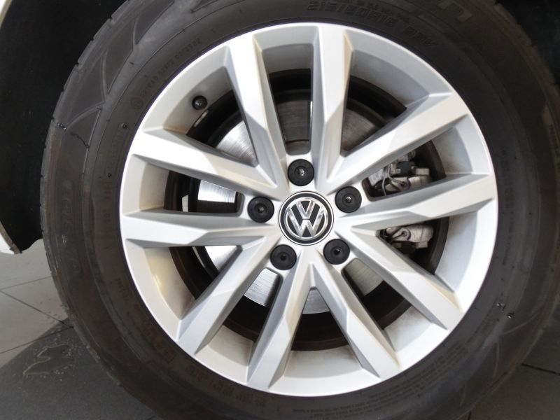 Volkswagen Passat Variant 1.6TDI Edition 120