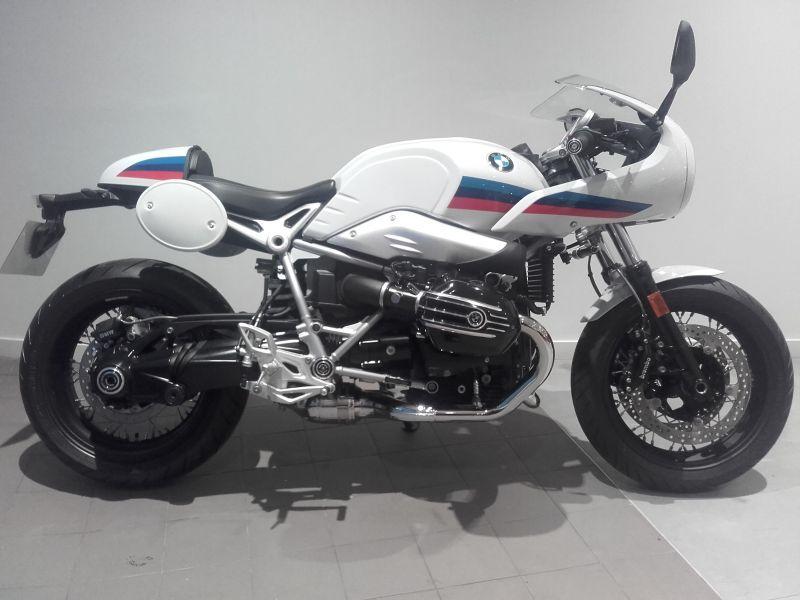 BMW MOTORRAD R NINET 1200 110CV
