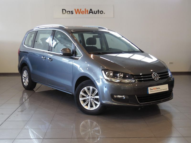 Volkswagen Sharan 2.0TDI Advance 150