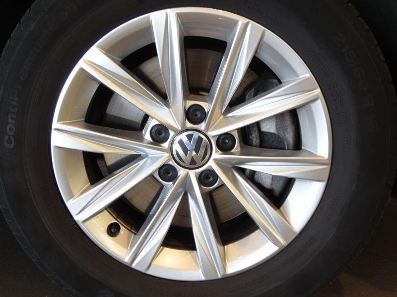 Volkswagen Sharan 2.0TDI Advance 150