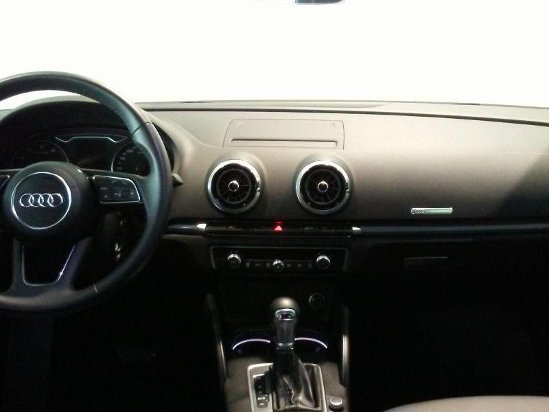 Audi A3 Sportback A3 SB 1.5 TFSI COD EVO Design ed. S-T 150