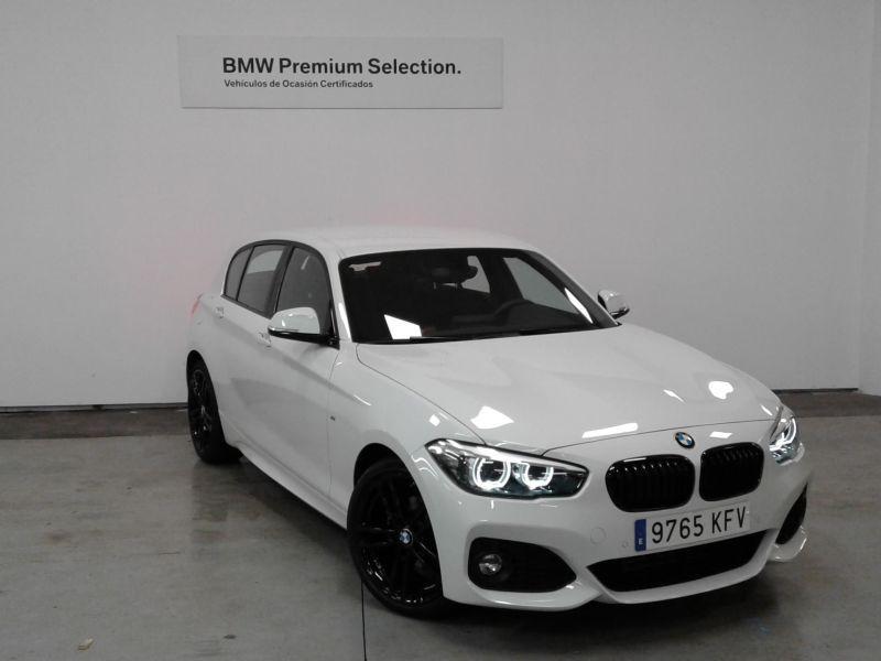 BMW Serie 1 118dA