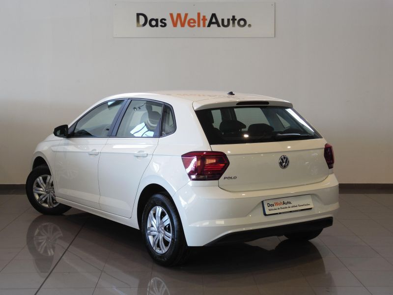 Volkswagen Polo 1.0 Edition 75