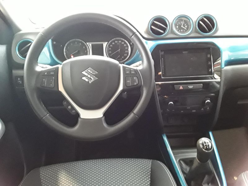 Suzuki Vitara 1.6 GLE