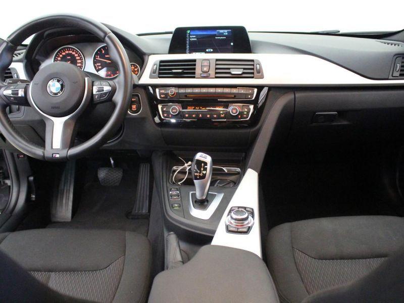 BMW Serie 3 318dA Touring