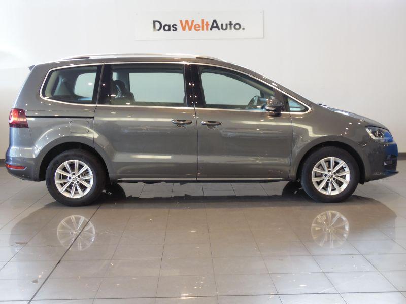 Volkswagen Sharan 2.0TDI Advance DSG 150
