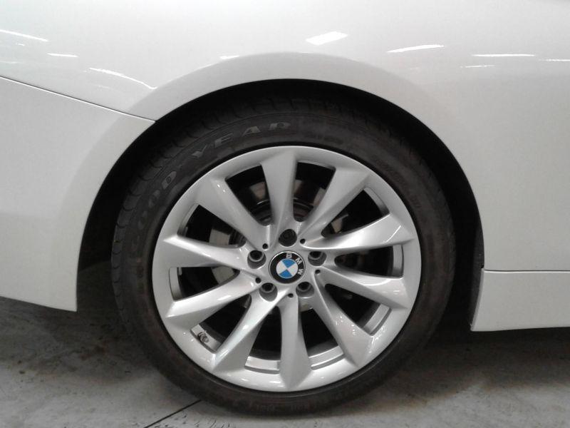 BMW Serie 4 418dA Coupé