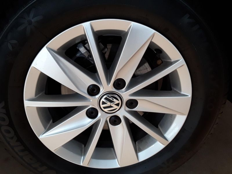 Volkswagen Golf 1.6TDI Business Edition 115