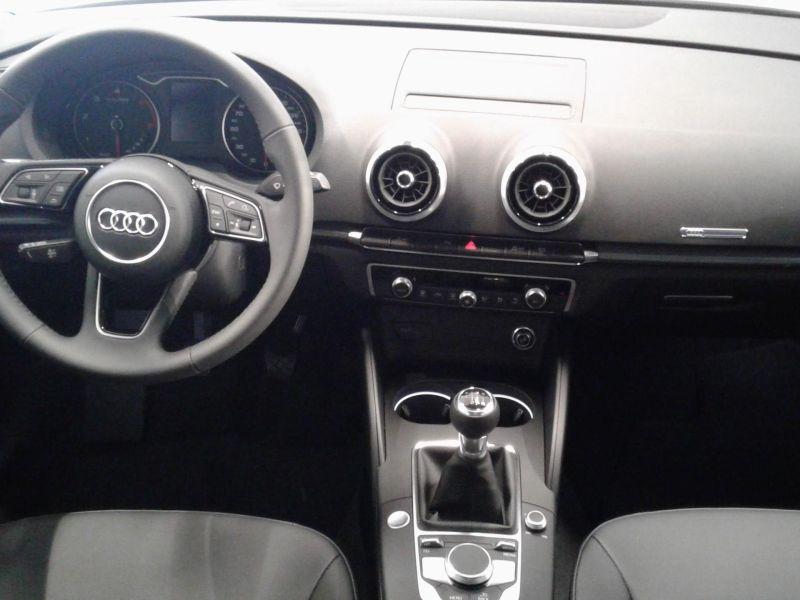 Audi A3 Sportback 1.6TDI Design Edition 116